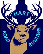 Hart 4 Trail Relay Race